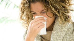 Avoid a nasty cold!